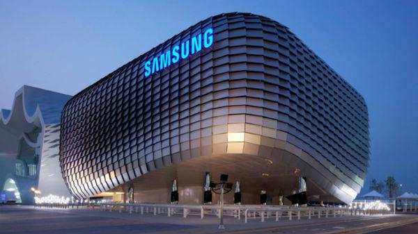 Samsung consigue unos beneficios récord en el 2.º trimestre