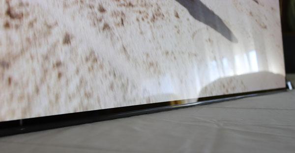 prueba Sony A1 OLED marco