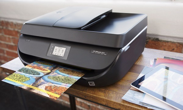 Impresión HP para España y Portugal