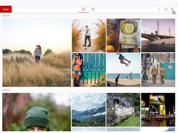Guarda tus fotografías en la nube con Canon y innova álbumes de fotografías con hdbook