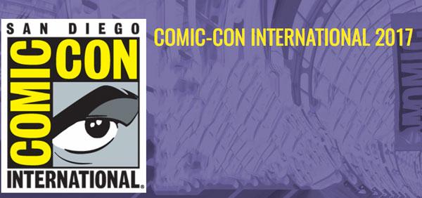 Los mejores trailers de series y películas presentados en la Comic-Con 2017