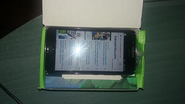 Motorola Motocicleta G5, lo hemos probado
