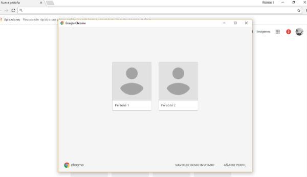 Google Chrome Windows 10