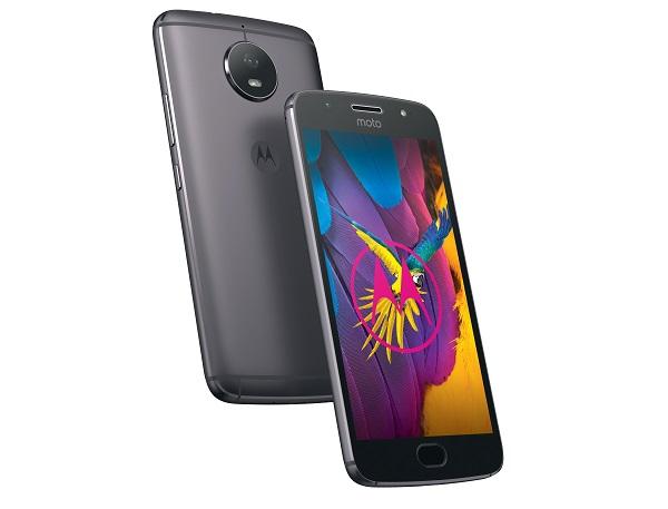 Motorola Motocicleta G5S, análisis, coste y opiniones