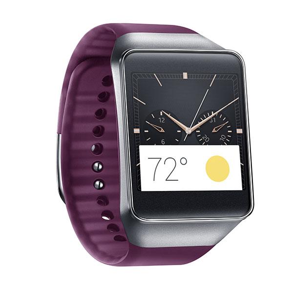 Samsung podría presentar un nuevo smartwatch deportivo éste mes