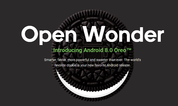 Android 8 Oreo ya es oficial, novedades y características