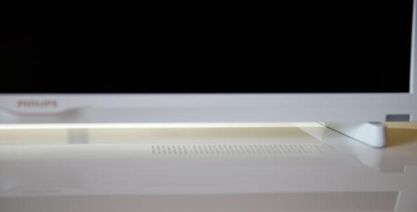 hemos demostrado Philips 24PFT4032 altavoces