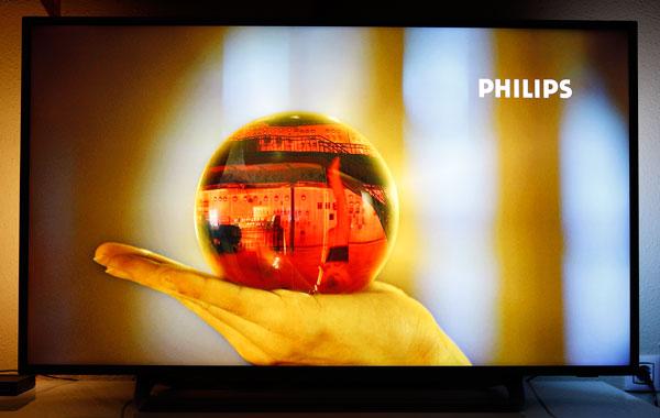 Philips 55PUS6262, la hemos probado