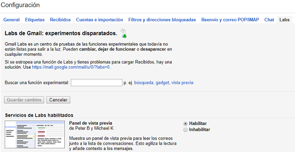 labs google