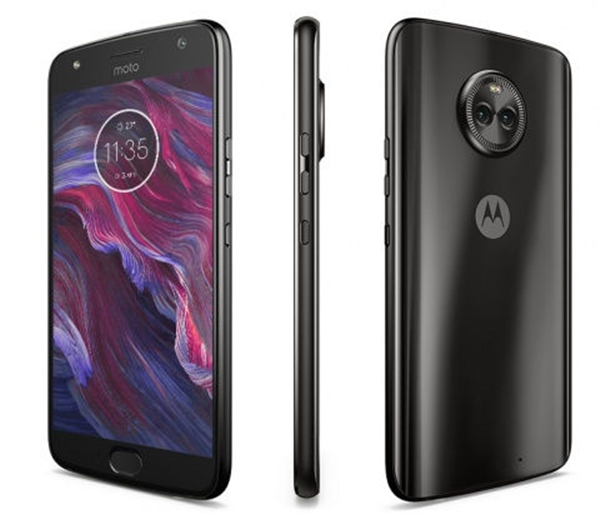 Motorola X4, características, coste y opiniones