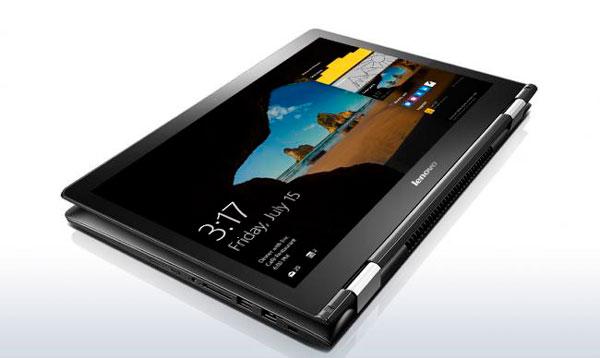 oferta Lenovo Yoga 500-14ISK tablet