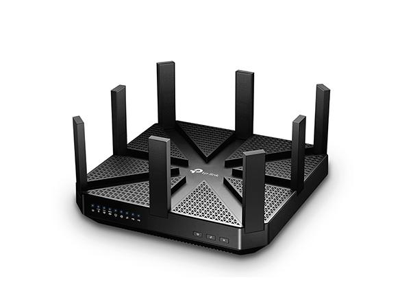 TP-Link HomeCare, software para routers TP-Link que resguarda el WiFi de casa