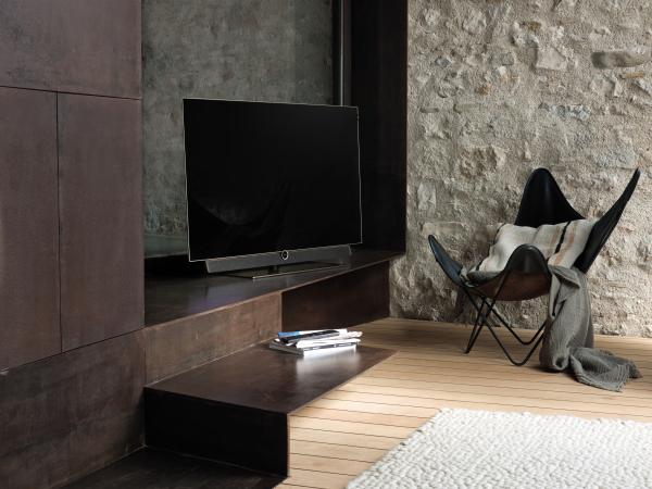 Loewe Bild 5.65 OLED 4K, el televisión más voluminoso a buen precio