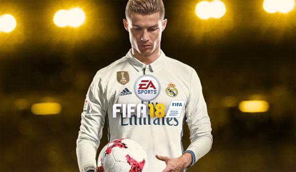 Cómo descargar y jugar a la demo de FIFA 18