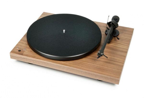 ProJect Debut RecordMaster, giradiscos de calidad con salida USB