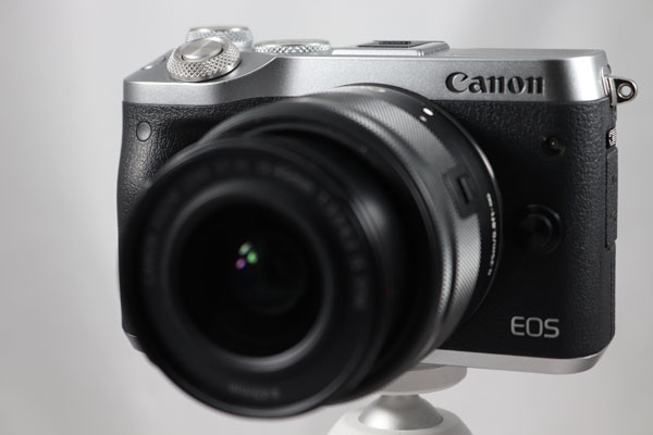 hemos demostrado Canon EOS M6 precio