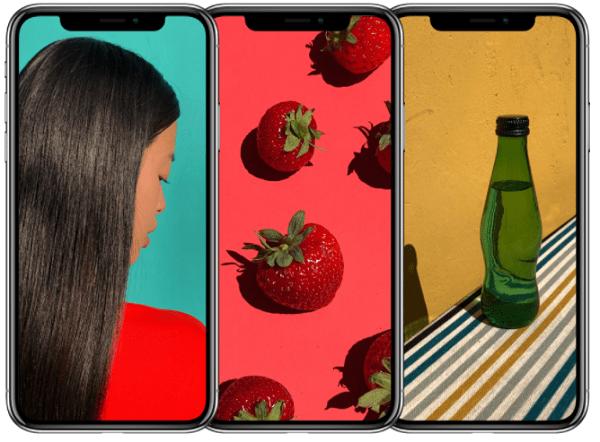 iphone x características