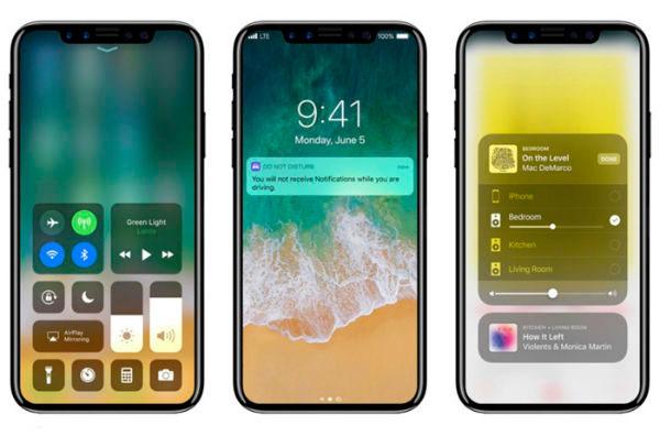 todo lo que sabemos del iPhone ocho procesador