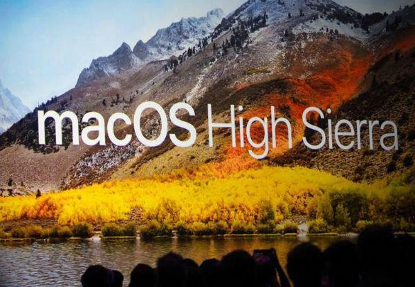 Un ingeniero muestra en vídeo un peligroso fallo de MacOS