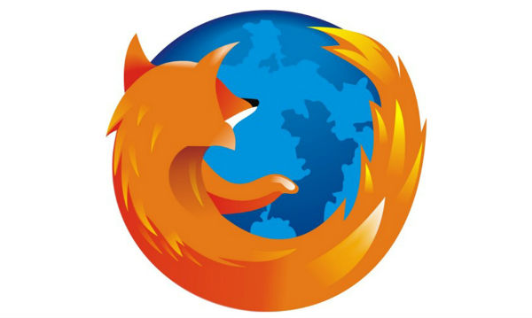 Firefox Windows XP