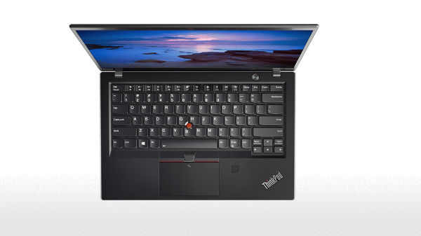Lenovo ThinkPad X1 Carbon 2017 seguridad