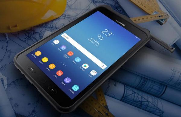 Samsung Galaxy℗ TAb Active 2 precio(valor)