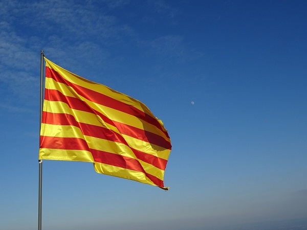 Los datos(info) personales de los catalanes expuestos por un guiño a la independencia