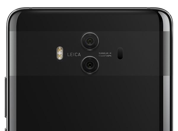 cámara dual luminosa
