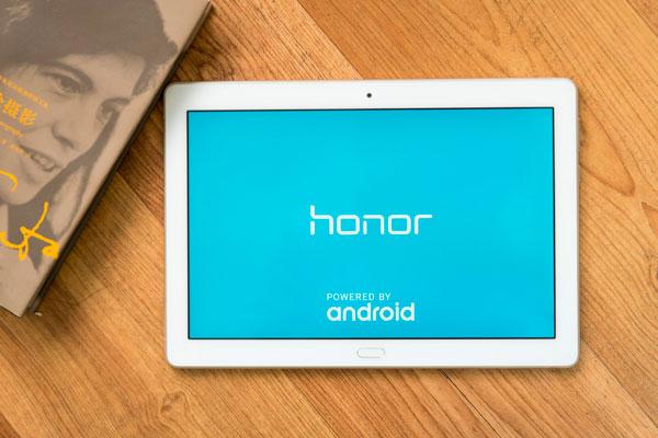 Honor Waterplay Tab, tablet de 10,1 pulgadas y <stro data-recalc-dims=