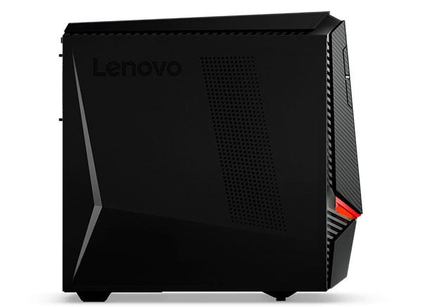 repaso gama Legion de Lenovo torre Y720