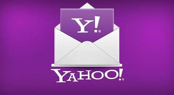 Yahoo en 2013