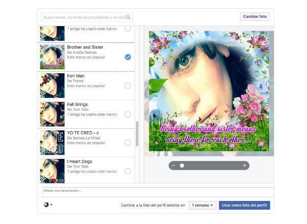 Facebook marco