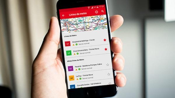 Apps y descargas