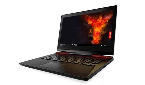 Lenovo Legion Y920, examinamos a fondo el mejor portátil gaming de Lenovo