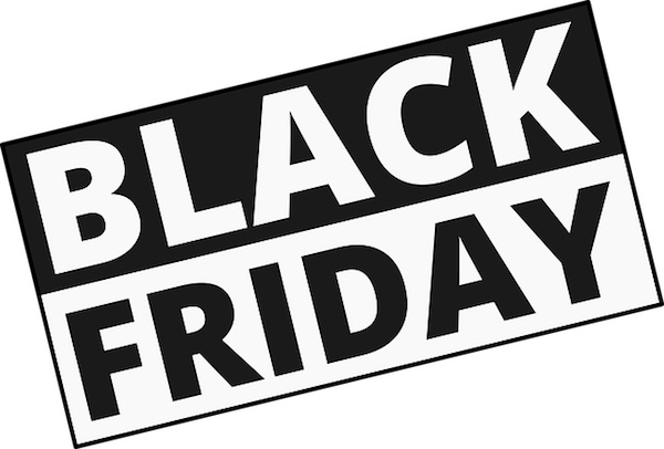 Ofertas de Black Friday en cupones de Groupon, LetsBonus y Groupalia