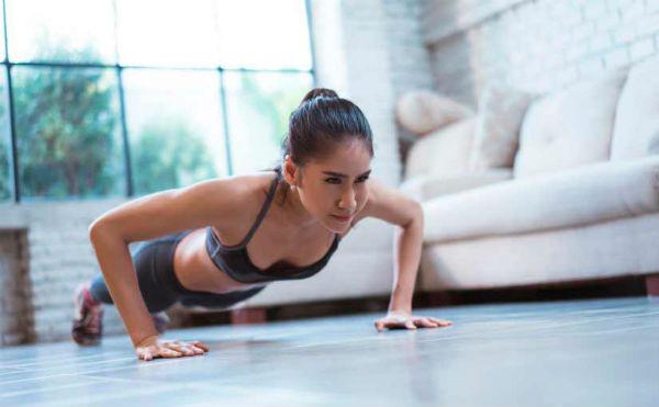Los mejores canales de YouTube para hacer ejercicio desde casa