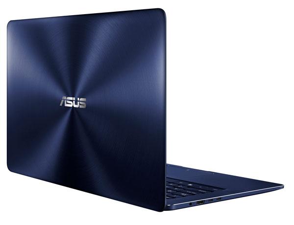 lanzamiento Asus℗ ZenBook Pro pantalla