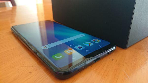 LG V30, análisis completo con características, precio(valor) y opiniones