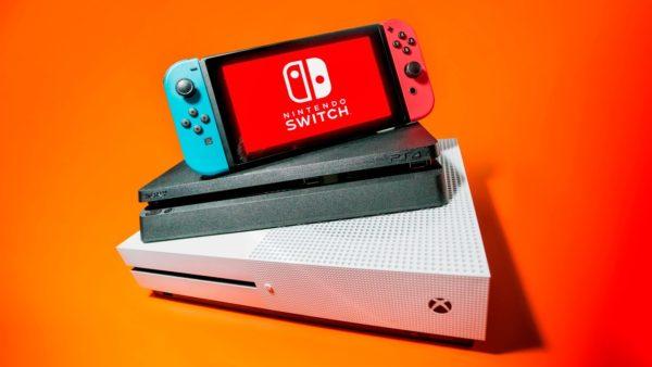 Xbox One X o One S, PS4 Slim o Pro o Nintendo Switch, ¿cuál compro?