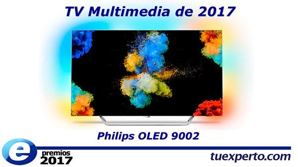Philips OLED 9002