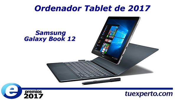 Samsung Galaxy Book 12