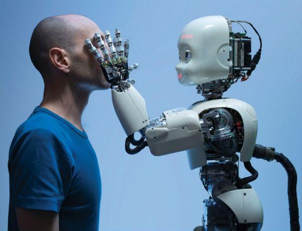 10 vídeos de YouTube de los robots más curiosos