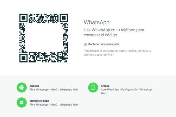 conectar con whatsapp web