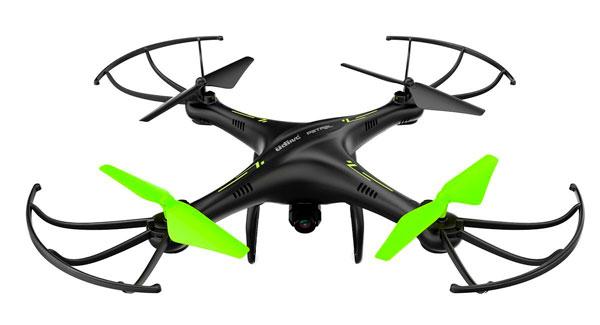 10 regalos tecnológicos de Reyes por menos de 100 euros(EUR) dron