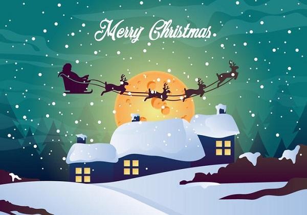 Más de 200 fotografías e imágenes de Navidad para descargar y compartir