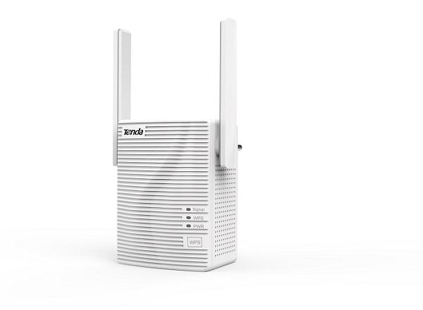 Tenda A18, repetidor WiFi para llevar Internet a toda la casa