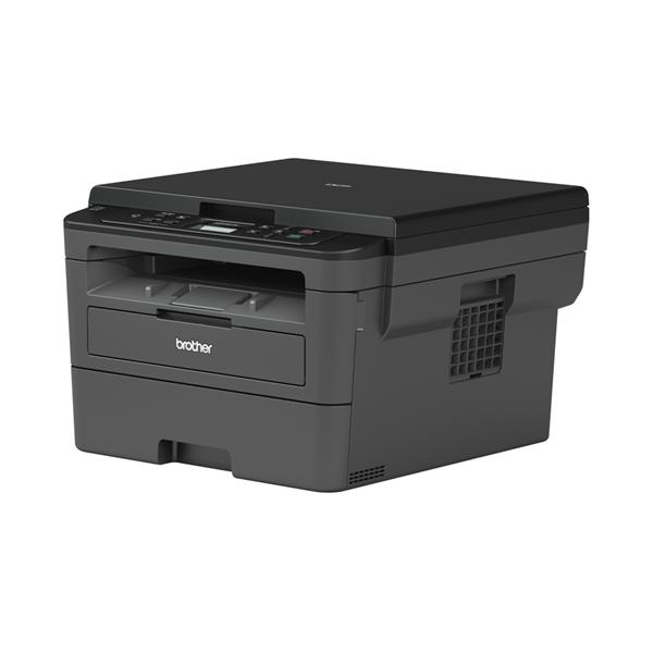 Brother DCP-L2510D, impresora multifunción rápida y silenciosa