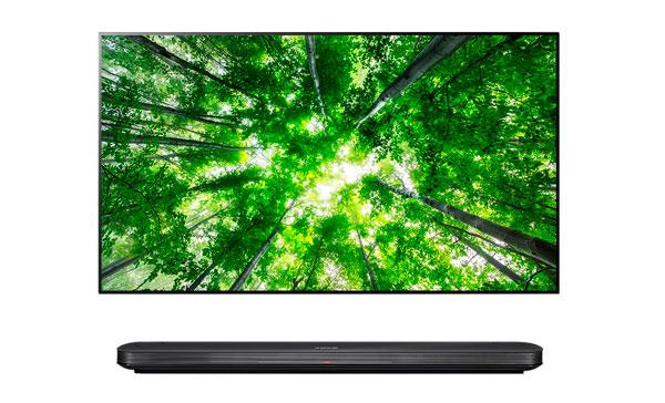LG apuesta por OLED y la Inteligencia Artificial en sus nuevos televisores
