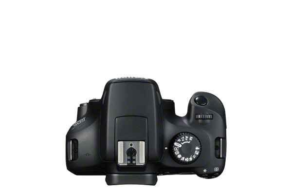 Canon EOS 4000D superior
