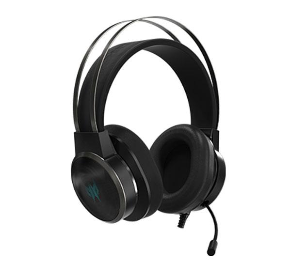 Acer y sus computadores gaming Predator apuestan por los eSports auriculares